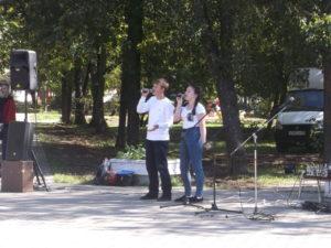 22.08. -«Триколор нам свят и дорог!»