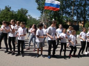 12.06.- С Днем России!